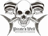 Pirate's Well Restaurant and Bar logo