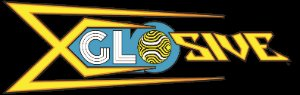 XGLOsive logo