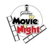 Palm Beach Gardens Movie Night logo