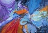 """""""Elements"""" by Henriett Anri Michel"""