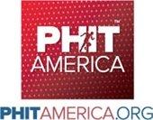 PHIT America logo