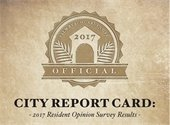 2017 Resident Survey