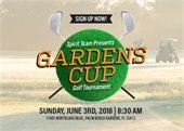 gardens cup