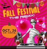 fall festival the remix!