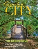 signature city magazine: fall 2018 issue