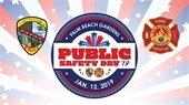 2019 public safety day
