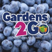 Gardens 2 Go Food, Produce & Plant Market. Every Sunday, 9am to 12pm, 10500 N. Military Trail.