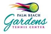 Palm Beach Gardens Tennis Center.