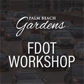 FDOT Workshop Meeting.