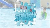 red, white & splash event on Monday, May 27th.