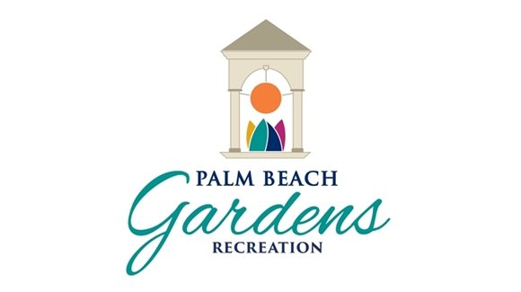 Palm Beach Gardens Recreation Logo.