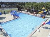 Photo of the Aquatic Complex.