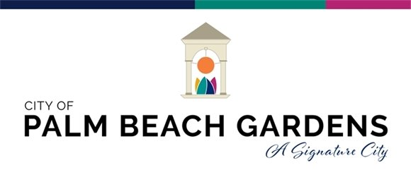 city of palm beach gardens: a signature city.