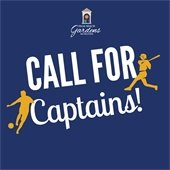 Call for Captains.