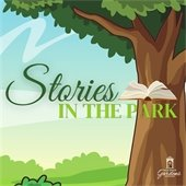 Stories in the Park.