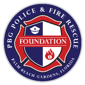Palm Beach Gardens Police and Fire Foundation.