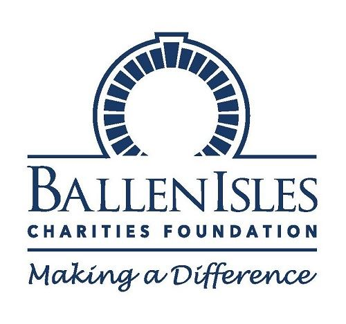 BallenIsles Charities Foundation, Making A Difference.