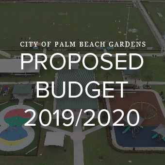 Proposed Budget FY19/20 now available online.