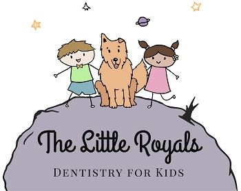 The Little Royals Dentistry for Kids