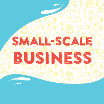 Small Scale Business.