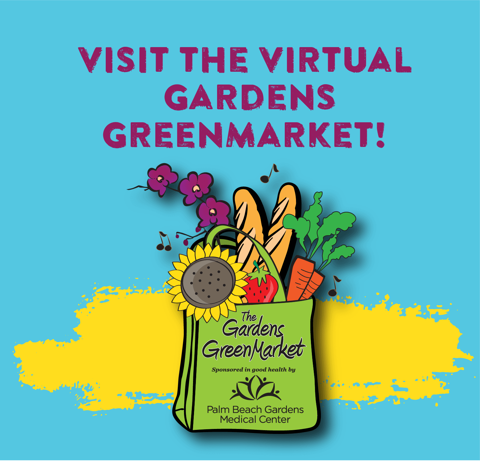 Virtual Gardens GreenMarket