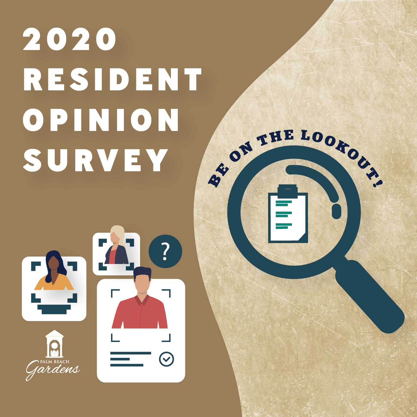 Resident Opinion Survey