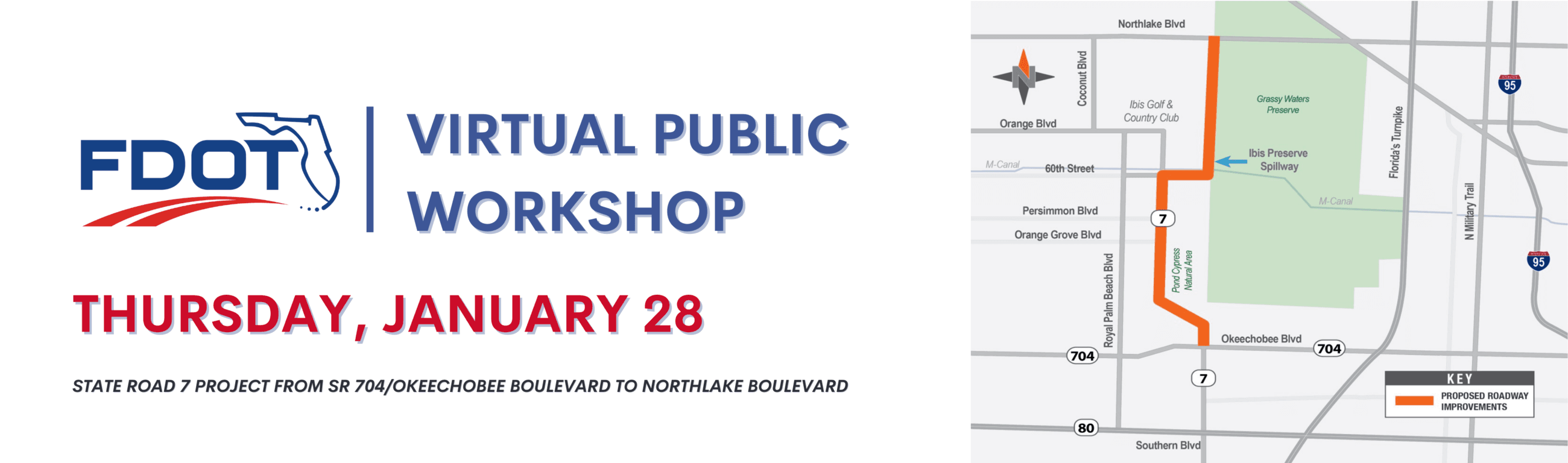 Virtual Public Workshop