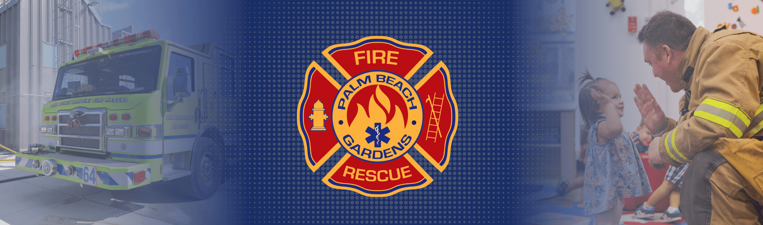 Palm Beach Gardens Fire Rescue