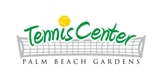 Tennis Center Logo