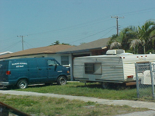 Boats, Recreational Vehicles, and Trailers