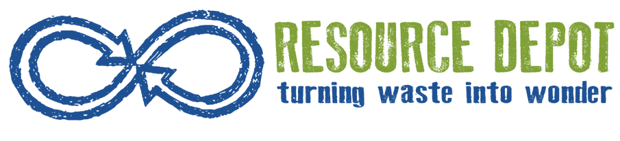 Resource Depot logo
