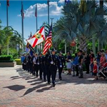 Veterans Day 2016 Honor Guard