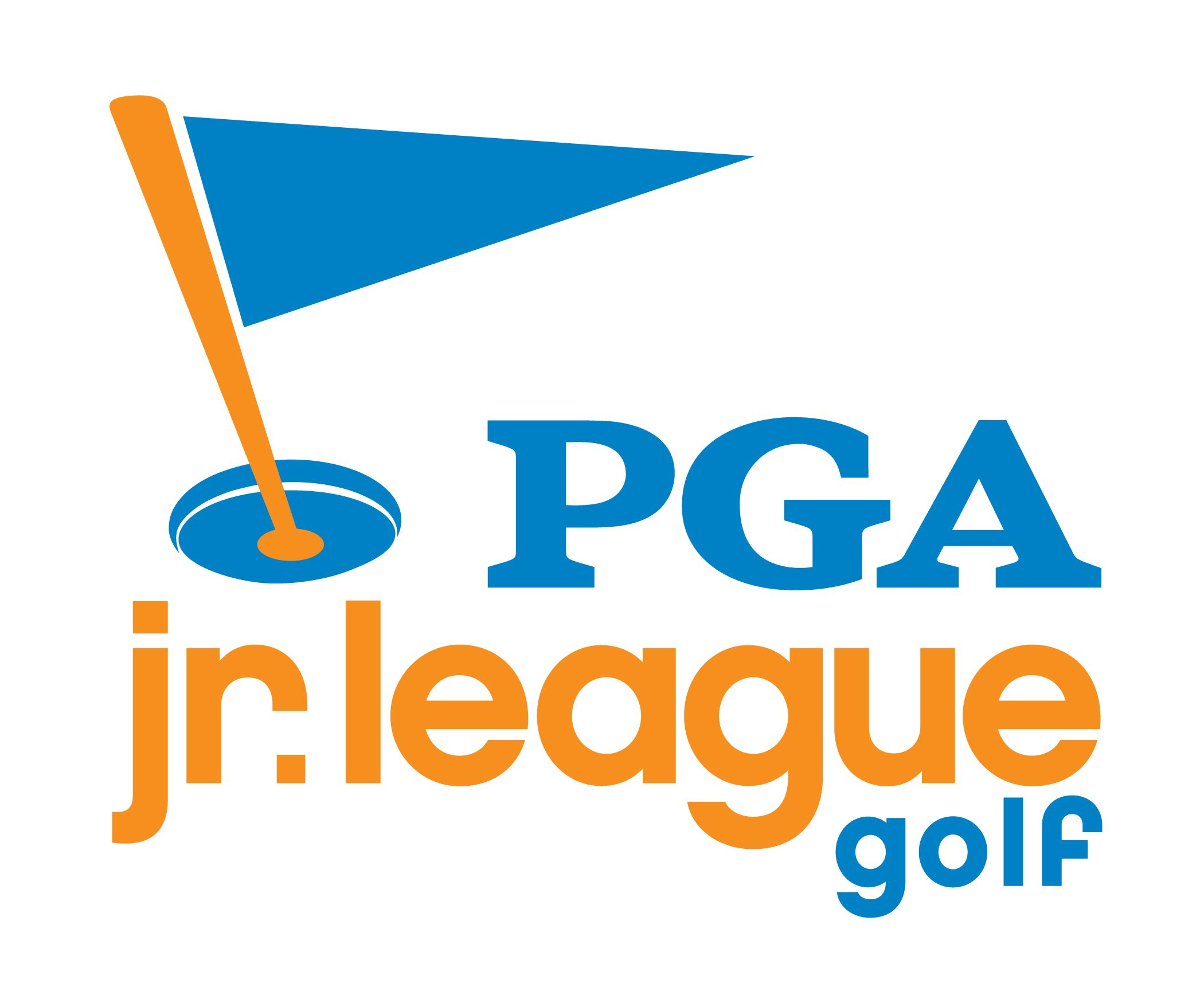 PGA Junior League Logo