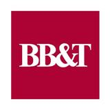 BB and T Logo with text &#34BB&T&#34