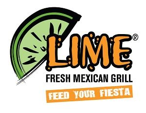 LIME - FEED YOUR FIESTA logo