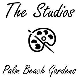 The Studios at Palm Beach Gardens logo