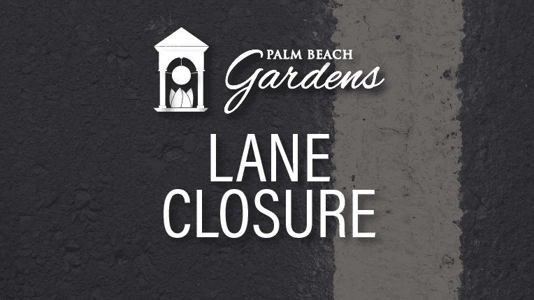 pbg-lane closure-01