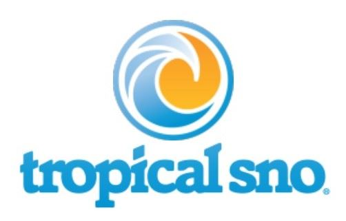 Tropical Sno logo