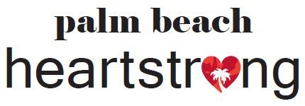 Palm Beach Heartstrong logo