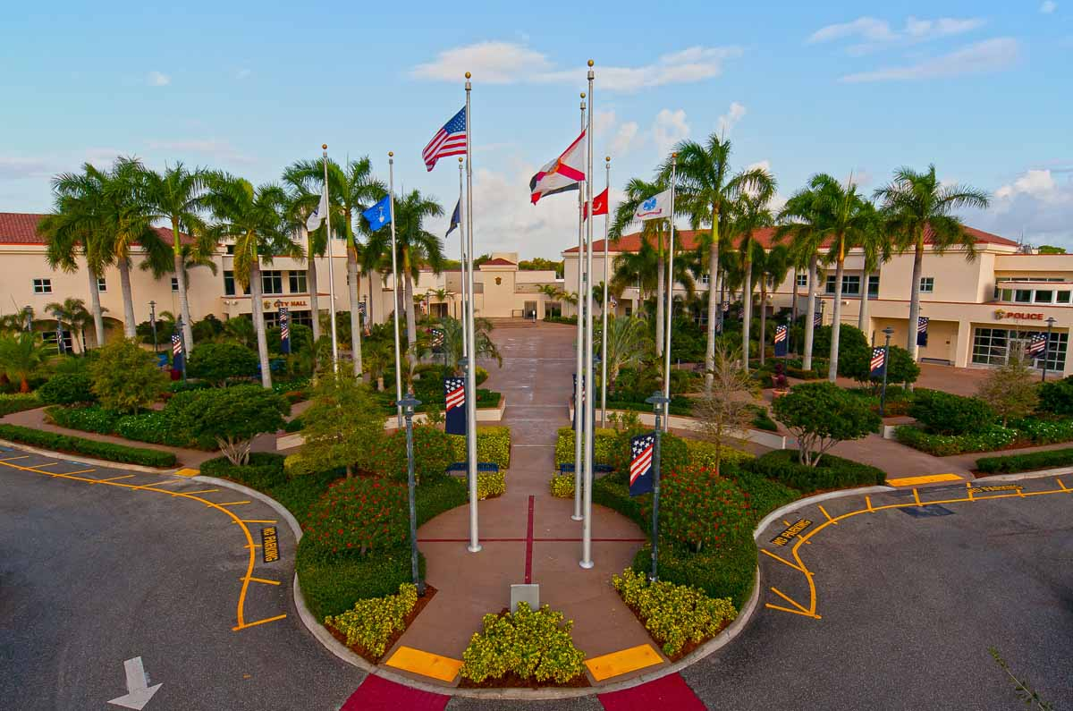 Veterans 39 Preference Palm Beach Gardens Fl Official