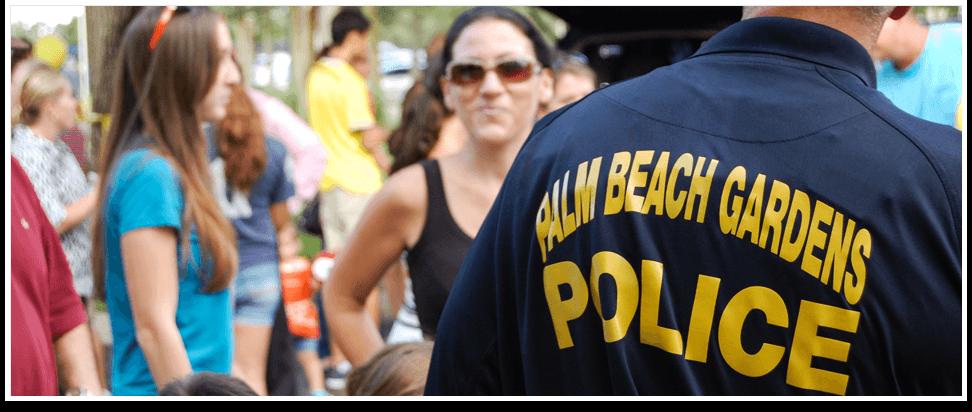 Police palm beach gardens fl official website - Palm beach gardens police department ...