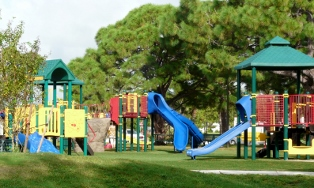 Archived Burns Road Recreation Center Playground To Be Closed For Maintenance